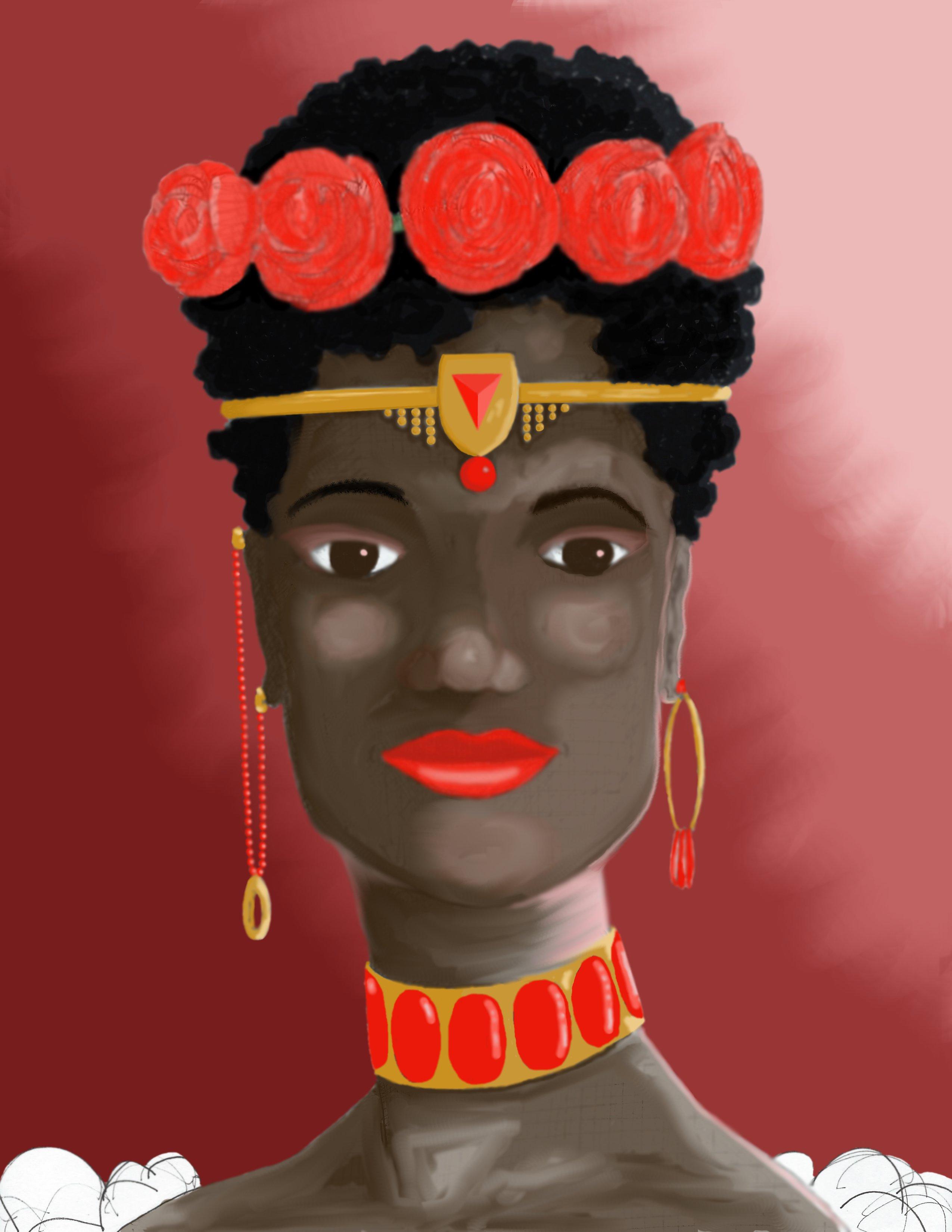 Queen Bella Tu